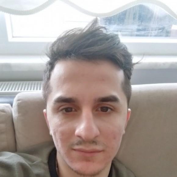 Gkmn kullanıcısının profil fotoğrafı